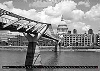 LONDON Urbaner Flair (Wandkalender 2019 DIN A2 quer) - Produktdetailbild 6