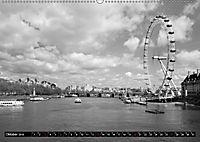 LONDON Urbaner Flair (Wandkalender 2019 DIN A2 quer) - Produktdetailbild 10