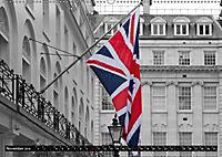 LONDON Urbaner Flair (Wandkalender 2019 DIN A2 quer) - Produktdetailbild 11