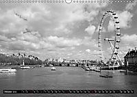 LONDON Urbaner Flair (Wandkalender 2019 DIN A3 quer) - Produktdetailbild 10