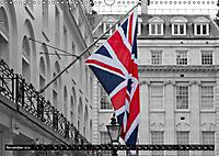 LONDON Urbaner Flair (Wandkalender 2019 DIN A3 quer) - Produktdetailbild 11