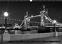 LONDON Urbaner Flair (Wandkalender 2019 DIN A3 quer) - Produktdetailbild 12