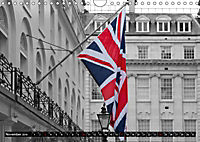 LONDON Urbaner Flair (Wandkalender 2019 DIN A4 quer) - Produktdetailbild 11