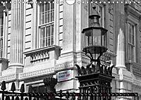 LONDON Urbaner Flair (Wandkalender 2019 DIN A4 quer) - Produktdetailbild 9
