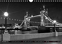 LONDON Urbaner Flair (Wandkalender 2019 DIN A4 quer) - Produktdetailbild 12