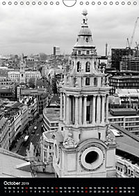 London view from St. Paul's Cathedral (Wall Calendar 2019 DIN A4 Portrait) - Produktdetailbild 10