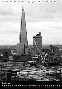 London view from St. Paul's Cathedral (Wall Calendar 2019 DIN A4 Portrait) - Produktdetailbild 4