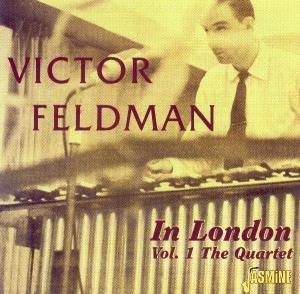 London Vol. 1, Victor Feldman