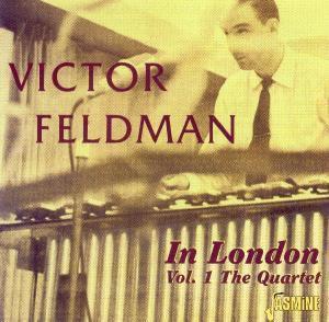 London Vol. 1, Victor Feldman