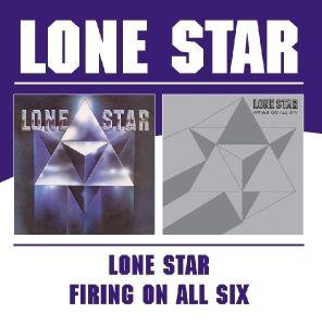 Lone Star / Firing on All Six, Lone Star