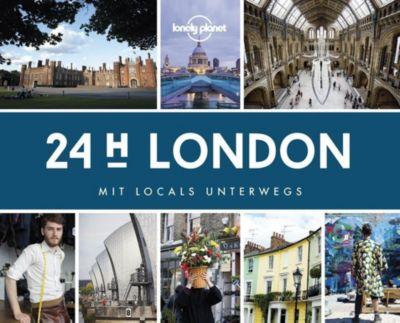 Lonely Planet 24 H London -  pdf epub