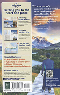 Lonely Planet Chile & Easter Island - Produktdetailbild 1