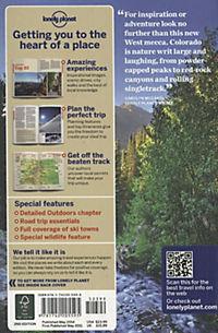 Lonely Planet Colorado, English edition - Produktdetailbild 1