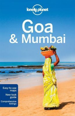 Lonely Planet Goa & Mumbai, Planet Lonely