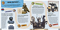 Lonely Planet Kids - Komm mit nach London - Produktdetailbild 8