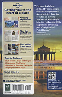 Lonely Planet Los Angeles, San Diego & Southern California - Produktdetailbild 1