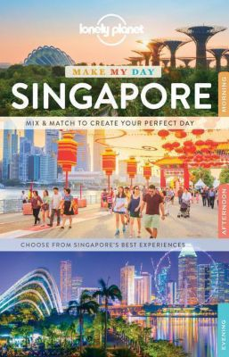 Lonely Planet Make My Day Singapore, Cristian Bonetto