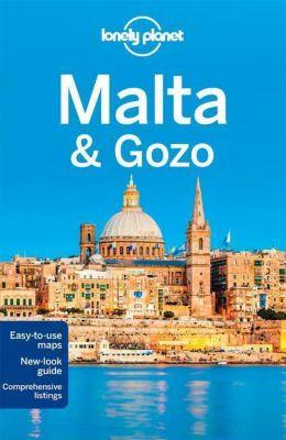 Lonely Planet Malta & Gozo, Abigail Blasi
