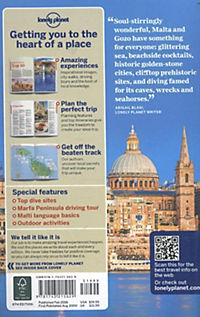 Lonely Planet Malta & Gozo - Produktdetailbild 1