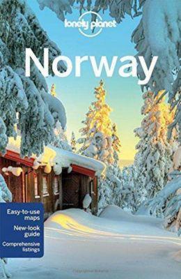 Lonely Planet Norway, Anthony Ham, Stuart Butler, Donna Wheeler