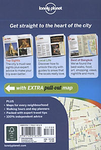 Lonely Planet Pocket Bangkok - Produktdetailbild 1