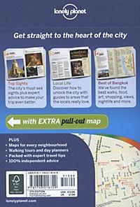 Lonely Planet Pocket Bangkok - Produktdetailbild 1