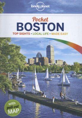 Lonely Planet Pocket Boston, Mara Vorhees