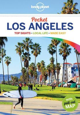 Lonely Planet Pocket Los Angeles, Andrew Bender, Cristian Bonetto