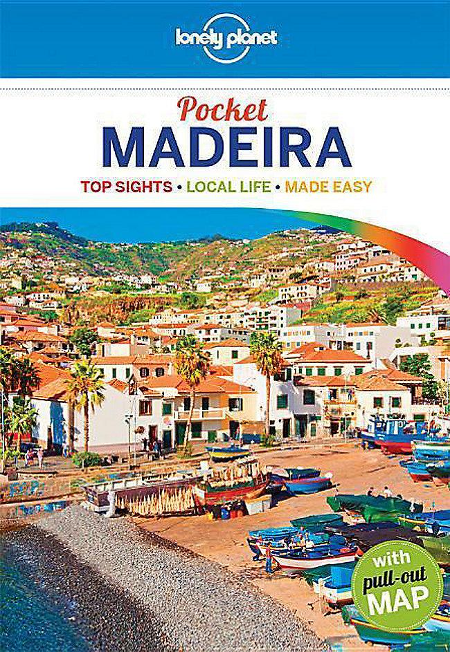 Lonely Planet Pocket Madeira Buch Bei Weltbildch Bestellen