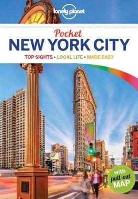 Lonely Planet Pocket New York City, Regis Saint Louis, Cristian Bonetto