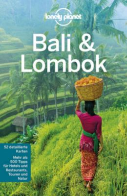 Lonely Planet Reiseführer Bali & Lombok, Ryan Ver Berkmoes, Adam Skolnick