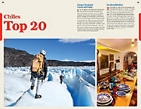 Lonely Planet Reiseführer Chile und Osterinsel - Produktdetailbild 1