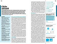 Lonely Planet Reiseführer Chile und Osterinsel - Produktdetailbild 5