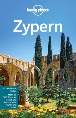 Lonely Planet Reiseführer E-Book: Lonely Planet Reiseführer Zypern, Lonely Planet