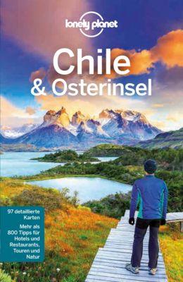 Lonely Planet Reiseführer E-Book: Lonely Planet Reiseführer Chile und Osterinsel, Carolyn McCarthy