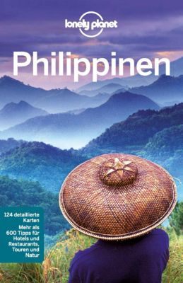 Lonely Planet Reiseführer E-Book: Lonely Planet Reiseführer Philippinen, Lonely Planet