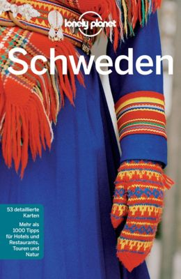 Lonely Planet Reiseführer E-Book: Lonely Planet Reiseführer Schweden, Lonely Planet