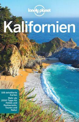 Lonely Planet Reiseführer E-Book: Lonely Planet Reiseführer Kalifornien, Sara Benson