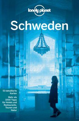 Lonely Planet Reiseführer E-Book: Lonely Planet Reiseführer Schweden, Becky Ohlsen