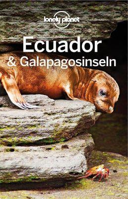 Lonely Planet Reiseführer Ecuador & Galápagosinseln - Regis St. Louis |