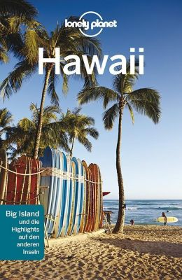Lonely Planet Reiseführer Hawaii - Sara Benson |