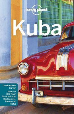 Lonely Planet Reiseführer Kuba, Brendan Sainsbury, Luke Waterson