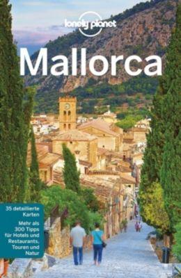 Lonely Planet Reiseführer Mallorca - Kerry Christiani |