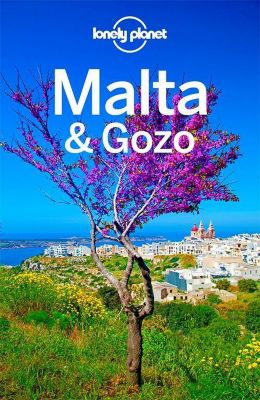 Lonely Planet Reiseführer Malta & Gozo - Brett Atkinson |