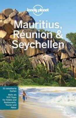 Lonely Planet Reiseführer Mauritius, Reunion & Seychellen -  pdf epub