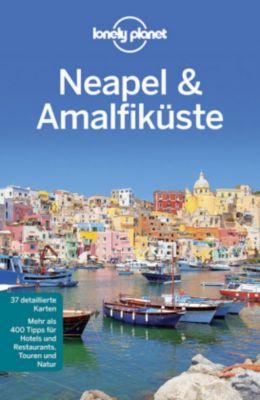 Lonely Planet Reiseführer Neapel & Amalfiküste, Josephine Quintero, Cristian Bonetto