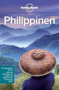 Lonely Planet Reiseführer Philippinen