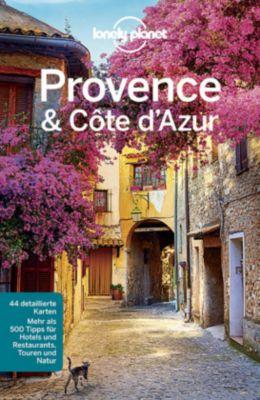 Lonely Planet Reiseführer Provence & Côte d'Azur, Alexis Averbuck, Oliver Berry, Nicola Williams