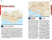 Lonely Planet Reiseführer Provence & Côte d'Azur - Produktdetailbild 3