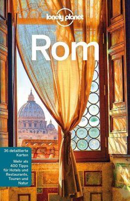 Lonely Planet Reiseführer Rom, Duncan Garwood, Abigail Blasi